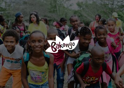 BAKONGO leadership camp.